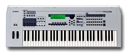 Pro-Rec's Sounds for the Yamaha Motif ES & Motif Rack ES!